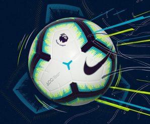 Свежая коллекция футбольной экипировки от Nike 2019 года
