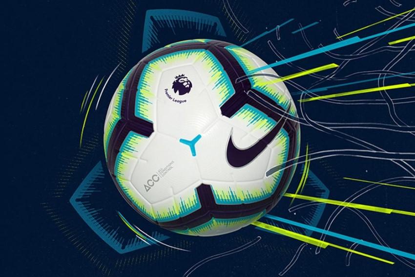Свежая коллекция футбольной экипировки от Nike 2021 года