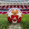Обзор мяча Adidas Finale Madrid Official Match Ball