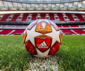 Обзор мяча Adidas Finale Madrid Official Match Ball