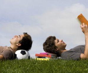 Книги о футболе: скачайте бесплатно большую подборку книг