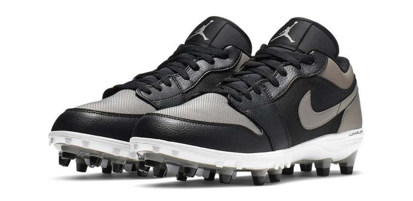 бутсы Air Jordan 1 TD Football Cleat