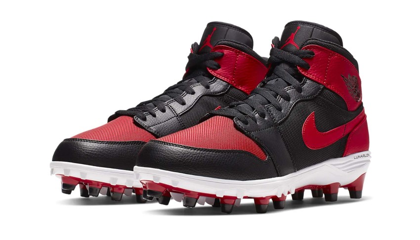 Air Jordan 1 TD Football Cleat