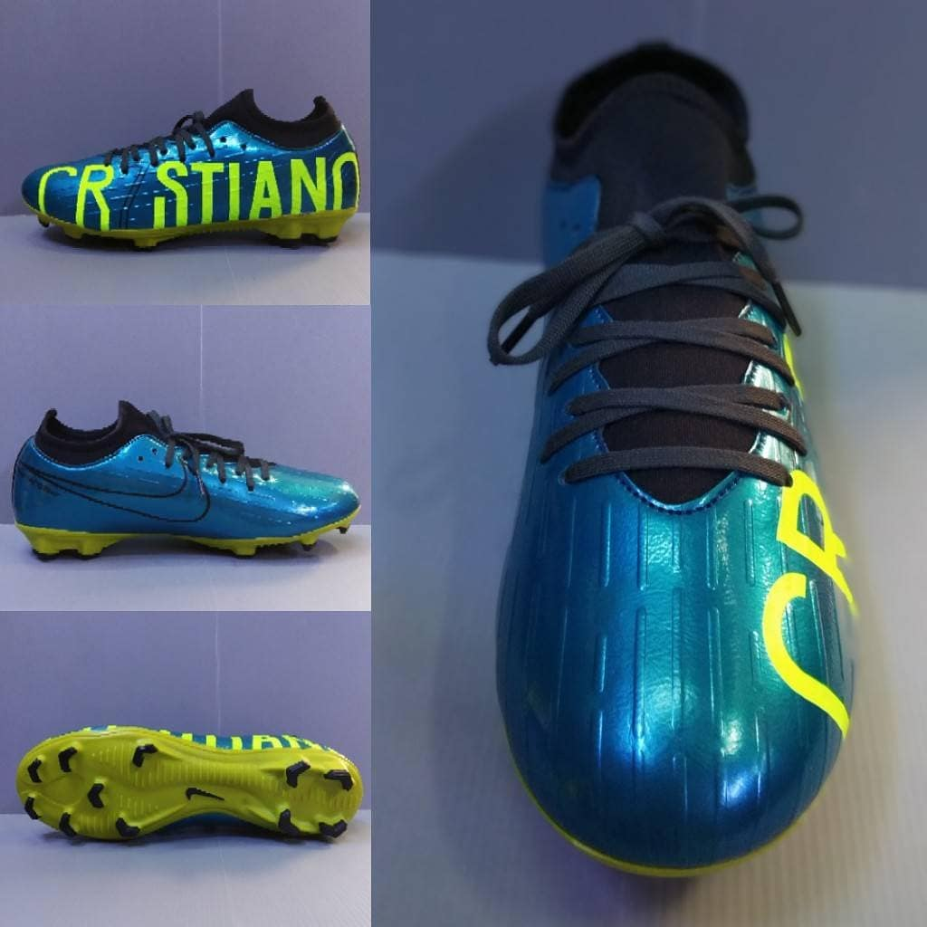 подделка Nike Mercurial Vapor CR7 Edition