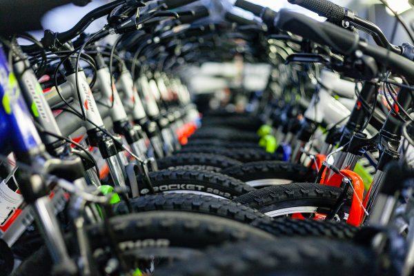 Приобрести отличный велосипед в Баку