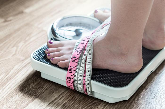 Ваша фигура и вес в ваших руках