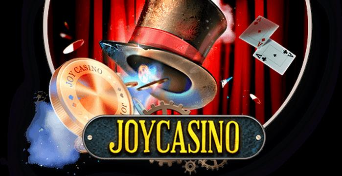 Проверенное и надежное казино Джойказино
