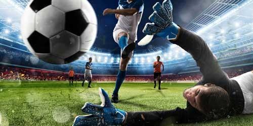 Cтавки на футбол онлайн